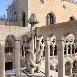 Venice Art Tours - architecture
